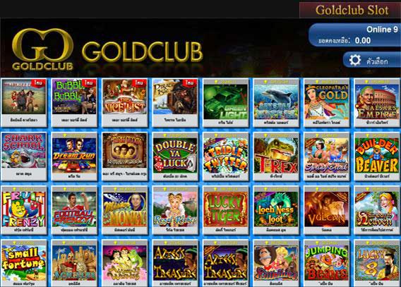 goldclub-slot-online